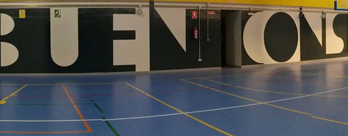 futbol-sala colegio buen consejo