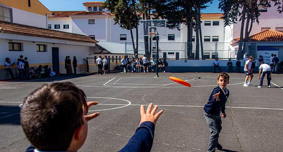 actividades colegio